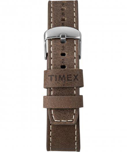 PW2P83800 Pasek Timex Skórzany 20 Mm Do Zegarka TW2P83800