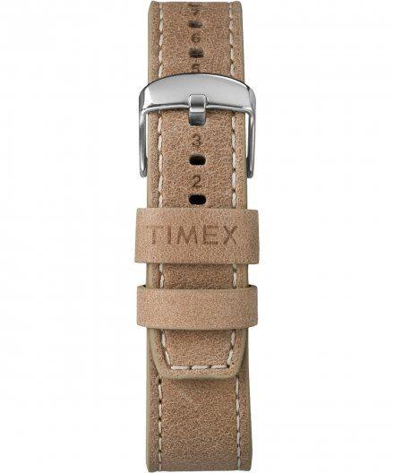 PW2P83900 Pasek Timex Skórzany 20 Mm Do Zegarka TW2P83900