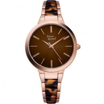 Pierre Ricaud P22051.9A1GQ Zegarek - Niemiecka Jakość
