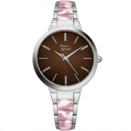 Pierre Ricaud P22051.5C1GQ Zegarek - Niemiecka Jakość