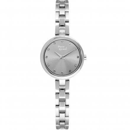 Pierre Ricaud P22013.5147Q Zegarek - Niemiecka Jakość