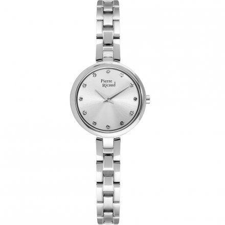 Pierre Ricaud P22013.5146Q Zegarek - Niemiecka Jakość