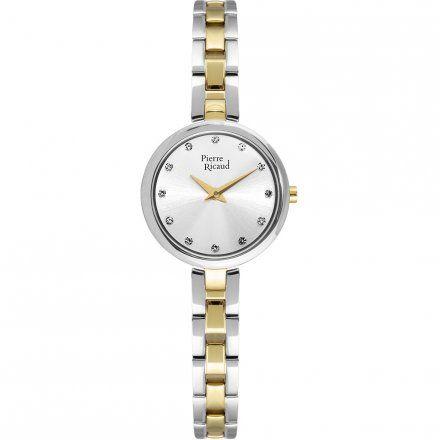 Pierre Ricaud P22013.2143Q Zegarek - Niemiecka Jakość