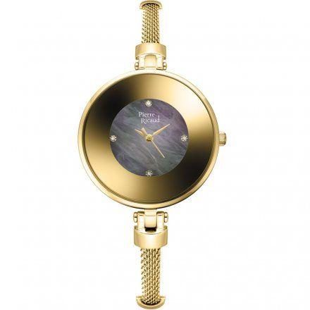 Pierre Ricaud P22048.114MQ Zegarek - Niemiecka Jakość