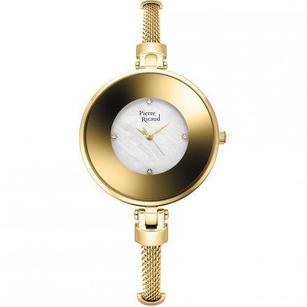 Pierre Ricaud P22048.114FQ Zegarek - Niemiecka Jakość