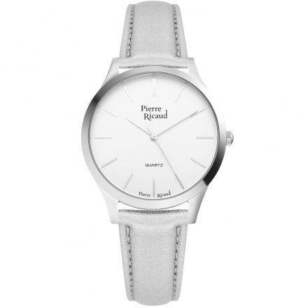 Pierre Ricaud P22000.5S13Q Zegarek - Niemiecka Jakość
