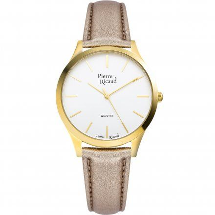Pierre Ricaud P22000.1K13Q Zegarek - Niemiecka Jakość