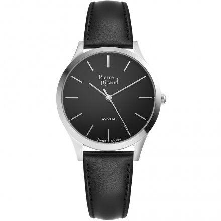 Pierre Ricaud P22000.5214Q Zegarek - Niemiecka Jakość