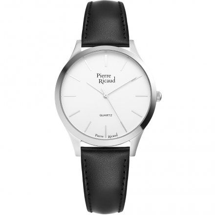 Pierre Ricaud P22000.5213Q Zegarek - Niemiecka Jakość