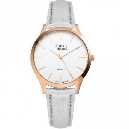 Pierre Ricaud P22000.9S13Q Zegarek - Niemiecka Jakość