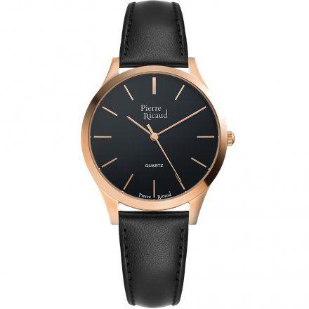 Pierre Ricaud P22000.9214Q Zegarek - Niemiecka Jakość
