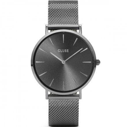 Zegarek Cluse La Boheme CLG015 Zestaw na prezent - Modne zegarki Cluse