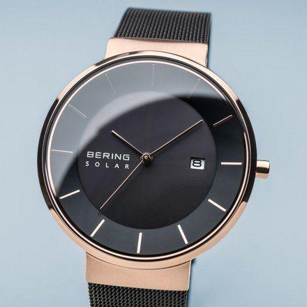 Bering 14639-166 Zegarek Bering Solar