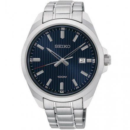 Seiko SUR275P1 Zegarek Męski Classic