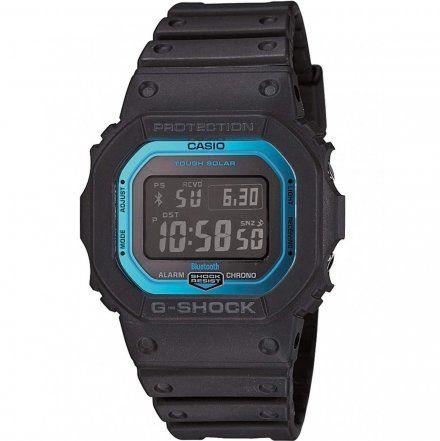Zegarek Casio GW-B5600-2ER G-Shock GW B5600 2