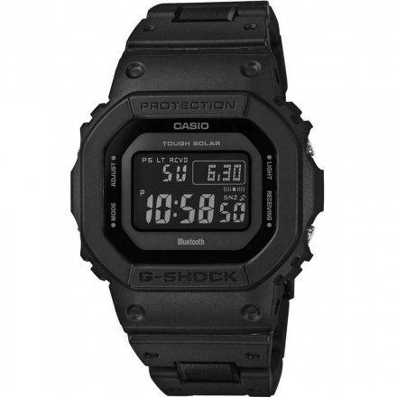 Zegarek Casio GW-B5600BC-1BER G-Shock GW B5600BC 1B
