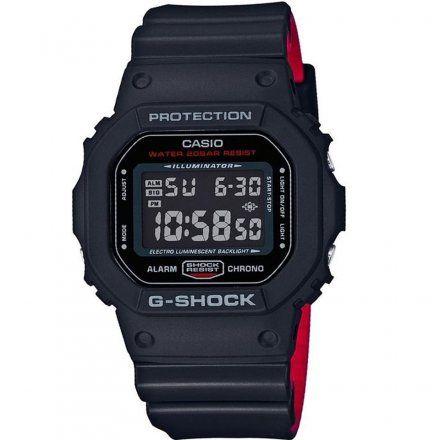 Zegarek Casio DW-5600HRGRZ-1ER G-Shock DW 5600HRGRZ 1