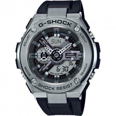 Zegarek Casio GST-410-1AER G-Shock GST 410 1A
