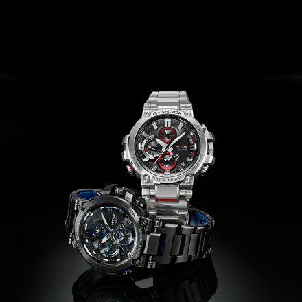 Zegarek Męski Casio MTG-B1000BD-1AER G-Shock MTG B1000BD 1A