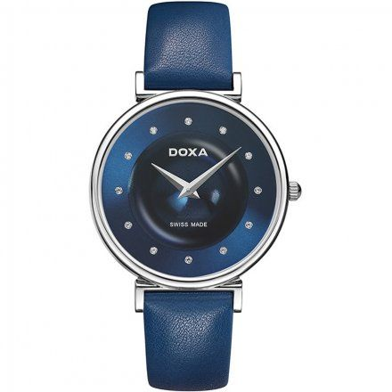 Zegarek Szwajcarski Doxa D-Trendy 145.15.208.03