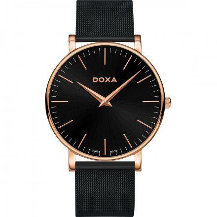 Zegarek Szwajcarski Doxa D-Light 173.90.101M.15