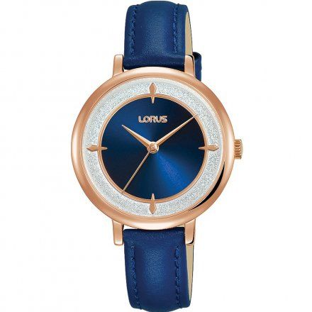 Zegarek Damski Lorus Kolekcja Fashion RG290NX9