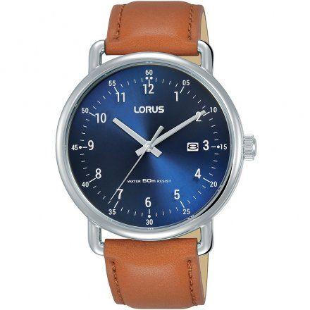 Zegarek Męski Lorus kolekcja Classic RH911KX9