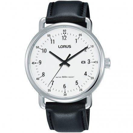 Zegarek Męski Lorus kolekcja Classic RH913KX9