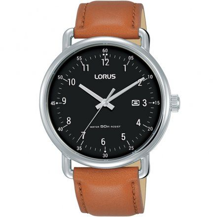 Zegarek Męski Lorus kolekcja Classic RH915KX9