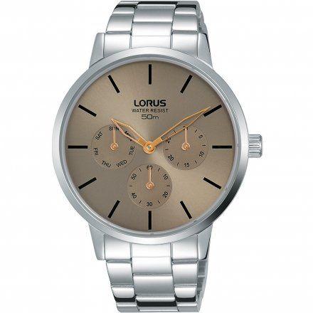 Zegarek Damski Lorus Kolekcja Fashion RP613DX9