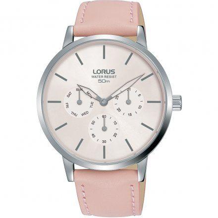 Zegarek Damski Lorus Kolekcja Fashion RP617DX9