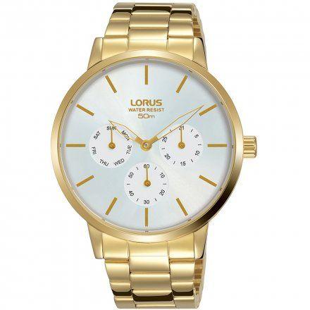 Zegarek Damski Lorus Kolekcja Fashion RP612DX9
