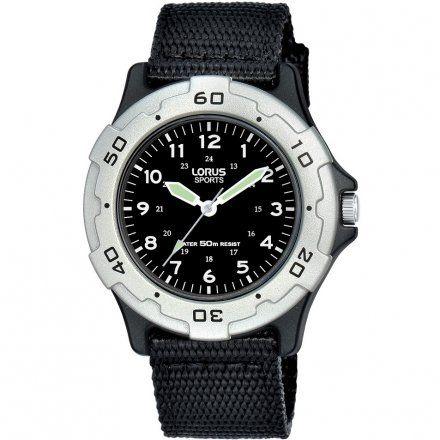 Zegarek Lorus kolekcja Sports RRX87FX9