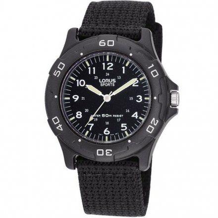 Zegarek Lorus kolekcja Sports RRX89FX9