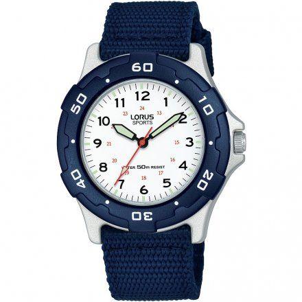 Zegarek Lorus kolekcja Sports RRX93FX9
