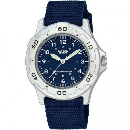 Zegarek Lorus kolekcja Sports RRX97FX9