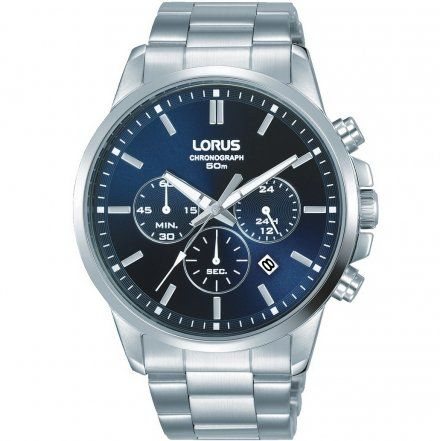 Zegarek Męski Lorus kolekcja Sports RT385GX9