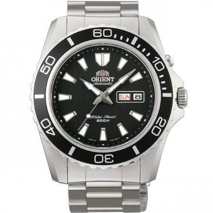 ORIENT FEM75001BW Zegarek Japońskiej Marki Orient EM75001B
