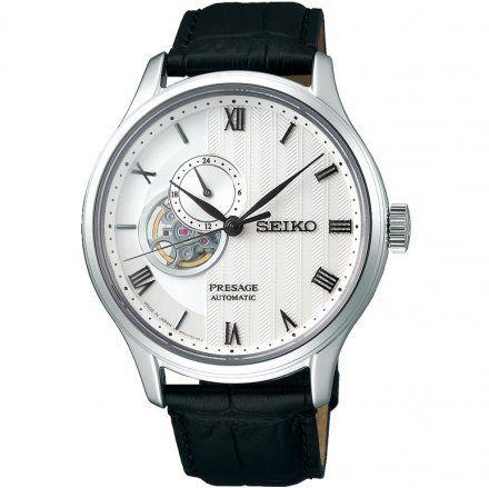Seiko SSA379J1 Zegarek Seiko Presage