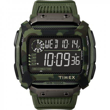 TW5M20400 Zegarek Męski Timex Command Shock TW5M20400