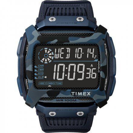 TW5M20500 Zegarek Męski Timex Command Shock TW5M20500