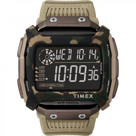 TW5M20600 Zegarek Męski Timex Command Shock TW5M20600