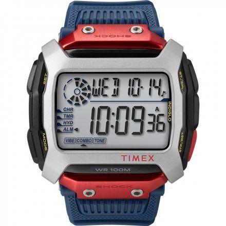 TW5M20800 Zegarek Męski Timex Command Shock X RED BULL TW5M20800
