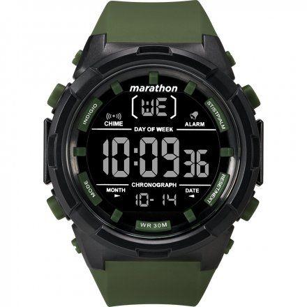 TW5M22200 Zegarek Męski Timex Marathon By Timex TW5M22200