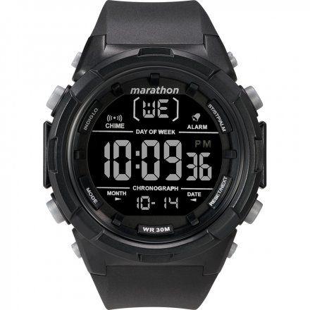 TW5M22300 Zegarek Męski Timex Marathon By Timex TW5M22300