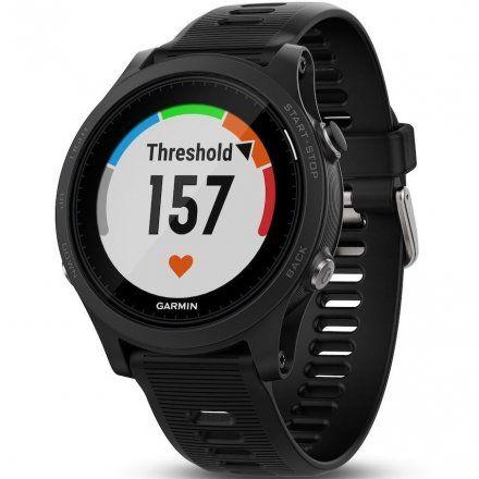 GARMIN Forerunner 935 Czarny zegarek do biegania 010-01746-04