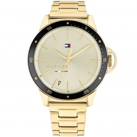 1782025 Zegarek Damski Tommy Hilfiger Ladies Diver TH1782025