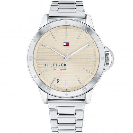 1782026 Zegarek Damski Tommy Hilfiger Ladies Diver TH1782026