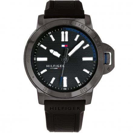 1791587 Zegarek Męski Tommy Hilfiger Men's Diver TH1791587