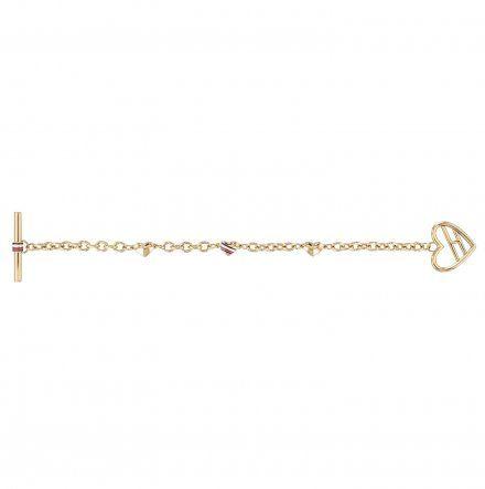 Biżuteria Tommy Hilfiger - Bransoletka 2780112